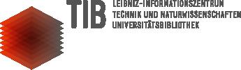 Logo of Technische Informationsbibliothek (TIB) title=