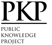 Logo of the Public Knowledge Project (PKP) title=
