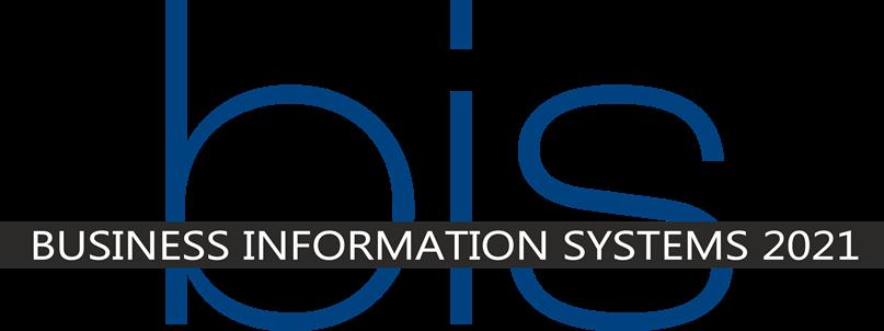 BIS 2021 Logo